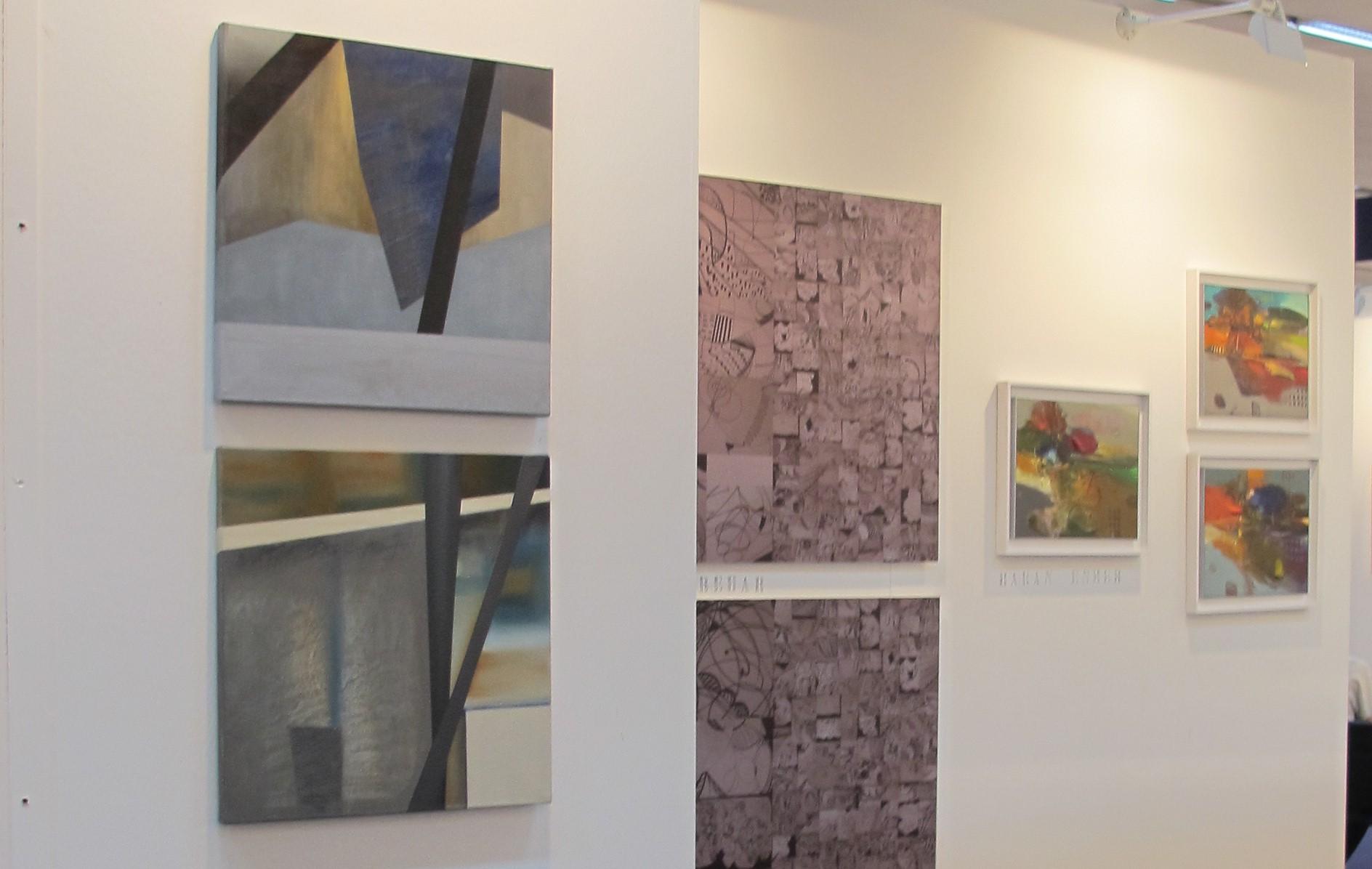 ART EXPO 2011 Arezzo Modern ve Çağdaş Sanat Fuarı
